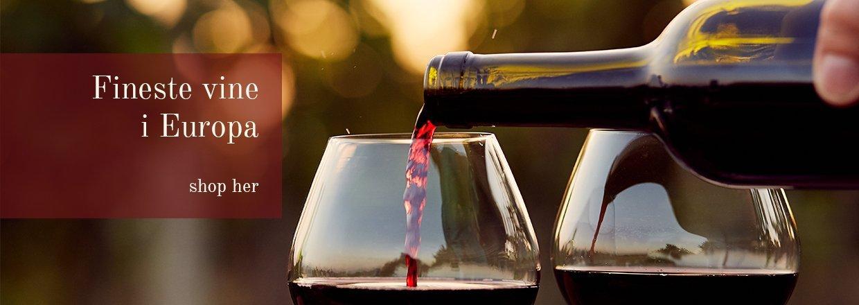 Vin butik Kellers Park Wine - Nørregade 31, 7100 Vejle