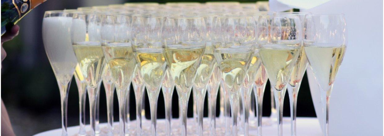 Kellers Park Champagne