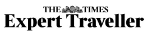 The Times - Expert Traveller